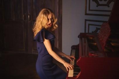 accompagner un chant au piano