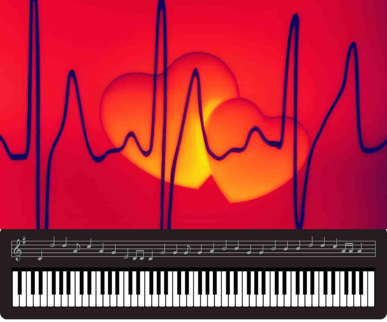 la base pour être en rythme au piano : la pulsation