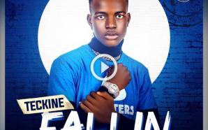 Introducing Legend Musik Newest signee, Teckine