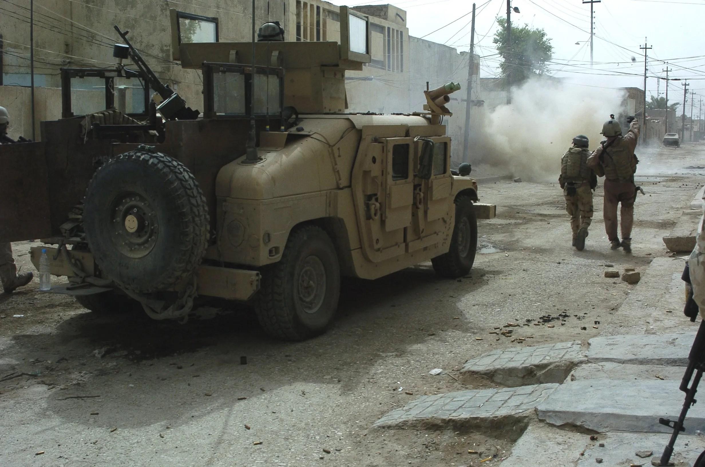 Military MRO Parts
