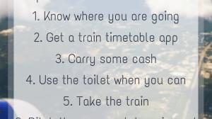 Tips for the Anxious Traveler | Libero Magazine