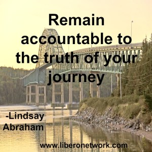 Accountability as a Benefit of Support Groups | Libero 6