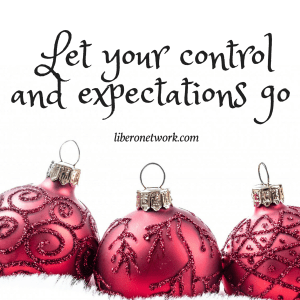 Managing Anxiety During the Holidays | Libero 3