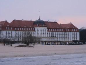 Hotel Budapest... Eiku.