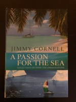 A Passion For The Sea, Jimmy Cornell