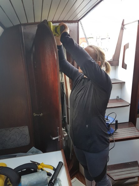 Vessan oven hionta - Liberta.fi
