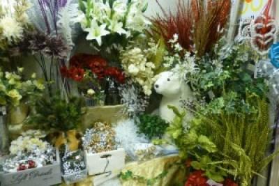 Country Mouse polar bear