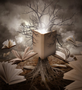Favourite authors are our guides into the magic realm of reading
