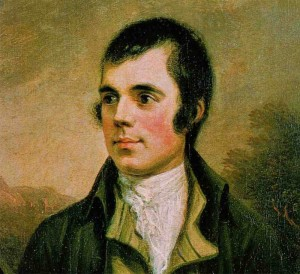 Burns night hero