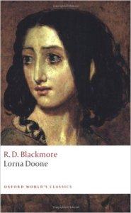 Lorna Doone love letter