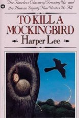 To Kill A Mockingbird and Kingsblood Royal