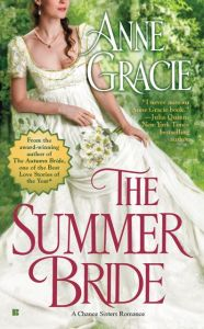 summer bride by anne gracie
