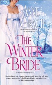 winter bride by Anne Gracie