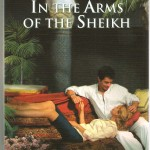 cover design In the Arms of the Sheikh by Sophie Weston