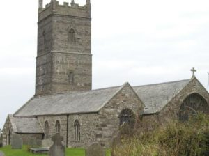 St Eval church, Cornwall. Wedding venue?