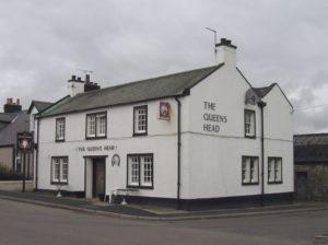 Queen's Head Pub, Springfield, a Scottish wedding venue