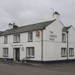 Queen's Head Pub, Springfield