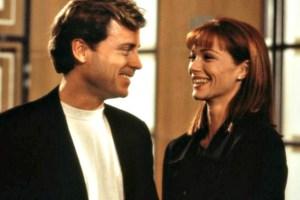 Elizabeth and David - Sabrina