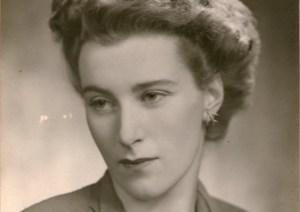 Claire Lorrimer