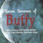 Buffy's Librarian seven seasons of Buffy