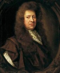 Samuel Pepys pestered female servants