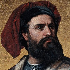 writing and hearing - Marco Polo