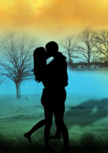 lovers - but can love survive in thrillers?