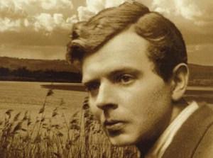 Ivor Gurney composer and poet