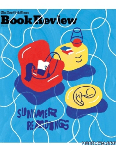 sloppy genre novels NY Times Book review