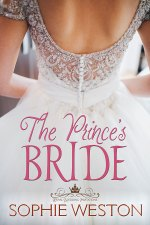 female images on covers: The Prince's Bride