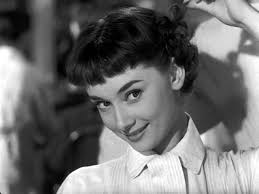 Roman Holiday subtext