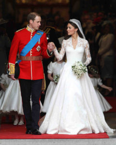 Royal Wedding April 2011