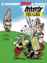 Day 3 cover Asterix the Gaul