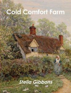 Cold Comfort Farm cover
