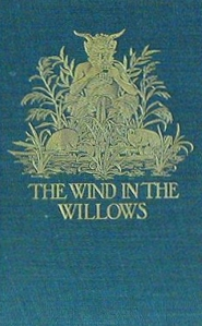 Day 11 wind in the willows
