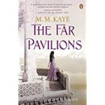 cover Far Pavilions by Kaye