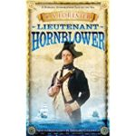 cover Lieutenant Hornblower by Forester
