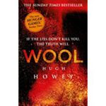 cover Wool by Howey