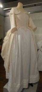 1780 polonaise replica