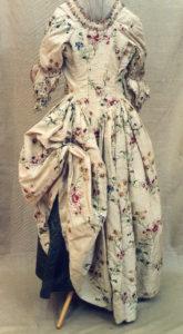 1787 polonaise original