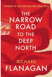 Narrow road to the Deep North - story inspiration