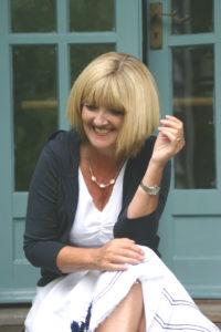 Judy Astley author