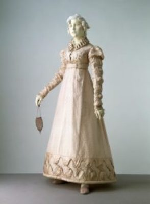 1823 spencer and matching dress © Victoria and Albert Museum, London