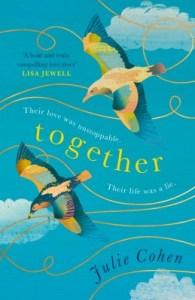 long distance writer - Julie Cohen