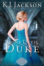 female images on covers: Stone Devil Duke