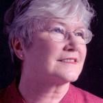Author Liz Fielding
