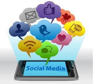 social media invites doomscrolling