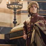"Peter Dinklage as Tyrion Lannister in ""Game of Thrones."""