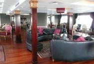 interior, ss misr paddle steamer