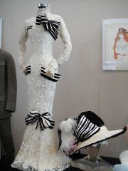 My Fair Lady: Cecil Beaton's Ascot dress and hat for Audrey Hepburn